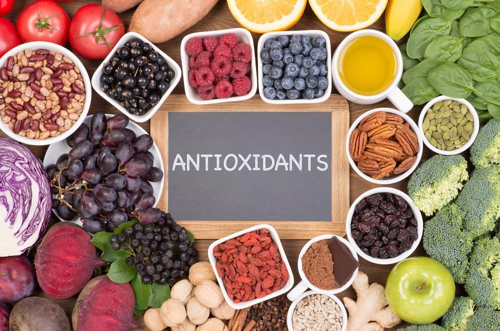 Quercitina Antiossidante funzioni